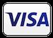 VISA via PayPal
